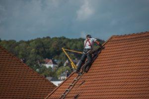 Ремонт на покриви, домоуправител варна