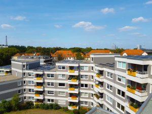 регистрация на нововъзникнала етажна собственост
